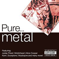 Planet Earth – Pure... Metal
