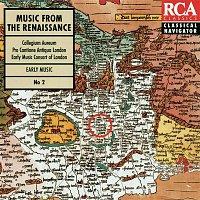 Pro Cantione Antiqua, London, Anonymous – Renaissance Music - Classical Navigator