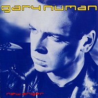 Gary Numan – New Anger