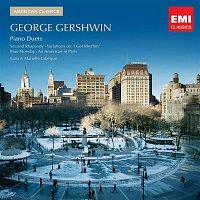 Katia Labeque, Marielle Labeque – Gershwin: Piano Music