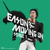 Eason Chan – Eason Moving On Stage 1 [Live 3 CD (Digital Only)]