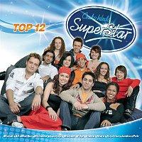 Přední strana obalu CD Cesko Hleda SuperStar 2