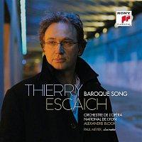 Orchestre de l'Opera National de Lyon, Alexandre Bloch, Thierry Escaich – Baroque Song