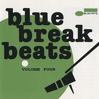 Různí interpreti – Blue Break Beats Vol. 4