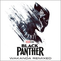 Ludwig Goransson – Black Panther: Wakanda Remixed