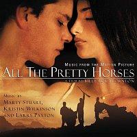 Suzie Katayama, Marty Stuart, Larry Paxton – All the Pretty Horses - Original Motion Picture Soundtrack