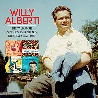 Willy Alberti – De Italiaanse Singles, B-kanten & Curiosa 1949 - 1957