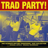 Various Artists.. – Trad Party!