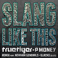 True Tiger, P Money – Slang Like This