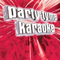 Přední strana obalu CD Party Tyme Karaoke - R&B Male Hits 3