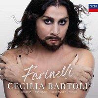 Cecilia Bartoli – Farinelli