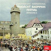 Mezinárodní dudácký festival Strakonice