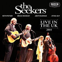 The Seekers – The Seekers - Live In The UK