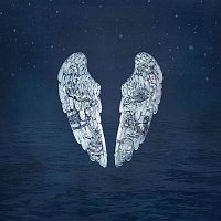 Coldplay – Ghost Stories