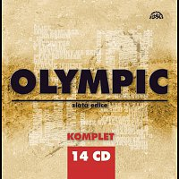 Olympic – Olympic Komplet 14 CD