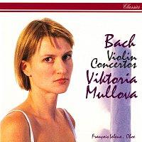 Viktoria Mullova, The Mullova Ensemble – Bach, J.S.: Violin Concertos