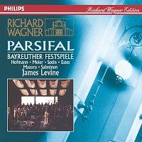 Peter Hoffmann, Simon Estes, Hans Sotin, Waltraud Meier, James Levine – Wagner: Parsifal