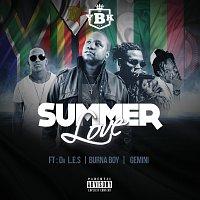 YBK, Da L.E.S, Burna Boy, Gemini – Summer Love
