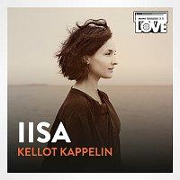 Iisa – Kellot Kappelin [TV-ohjelmasta SuomiLOVE]