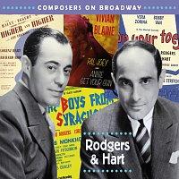 Různí interpreti – Composers On Broadway: Rodgers & Hart
