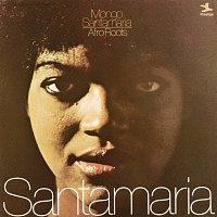 Přední strana obalu CD Afro Roots