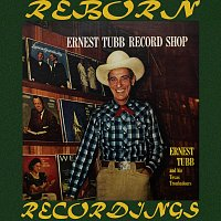 Ernest Tubb – Record Shop (HD Remastered)