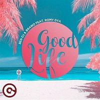 Ben DJ & Brawo, Romy Dya – Good Life
