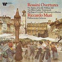 Riccardo Muti – Rossini: Overtures
