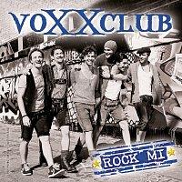 Voxxclub – Rock mi