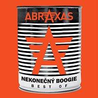 Přední strana obalu CD Nekonečný boogie - Best Of