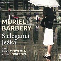 Taťjana Medvecká, Lucie Pernetová – S elegancí ježka (MP3-CD)