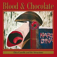 Elvis Costello & The Attractions – Blood And Chocolate