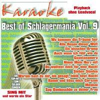 Karaokefun.cc VA – Best of Schlagermania Vol.9 - Karaoke