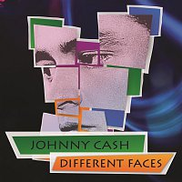 Johnny Cash – Different Faces -  The Very Best of Johny Cash - The Ultimate  Legend