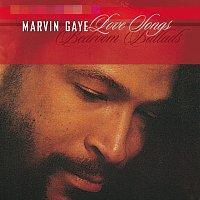 Přední strana obalu CD Love Songs: Bedroom Ballads