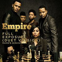 "Empire Cast, Mario, Serayah – Full Exposure [From ""Empire""/Duet Version]"
