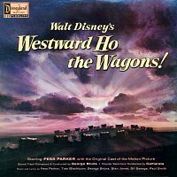 Různí interpreti – Westward Ho the Wagons