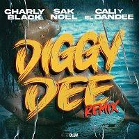 Charly Black, Sak Noel, Cali Y El Dandee – Diggy Dee [Remix]