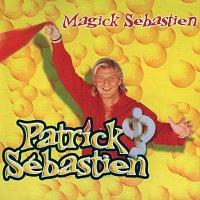 Přední strana obalu CD Magick Sebastien