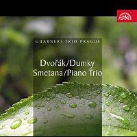 Guarneri Trio Prague – Dvořák: Dumky, Smetana: Klavírní trio