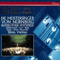 Silvio Varviso, Karl Ridderbusch, Jean Cox, Hannelore Bode, Hans Sotin – Wagner: Die Meistersinger von Nurnberg