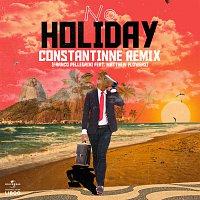 Franco Pellegrini, Constantinne, Matthew Flowers – No Holiday [Constantinne Remix]