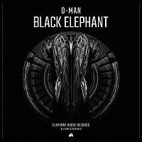 D-Man (H) – Black Elephant