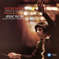 André Previn – Beethoven: Symphony No. 5, Op. 67 & Prometheus Overture