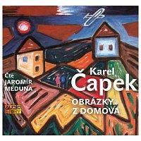 Jaromír Meduna – Čapek: Obrázky z domova MP3
