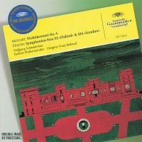 "Mozart, W.A.: Violin Concerto No.4 / Haydn, J.: Symphonies Nos. 92 ""Oxford"" & 104 ""London"""