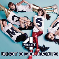 4Minute – What A Girl Wants