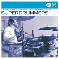 Superdrummers! (Jazz Club)