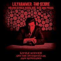Little Steven, The Interstellar Jazz Renegades – Lilyhammer The Score Vol.2: Folk, Rock, Rio, Bits And Pieces