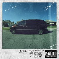 Kendrick Lamar – good kid, m.A.A.d city [Deluxe]
